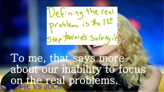 Madonna Quote On Suffering, Adoption And Real Problems
