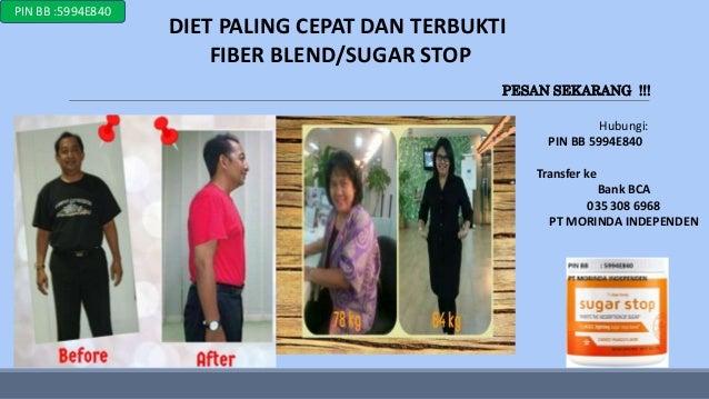 Panduan Diet Alami Untuk Pria