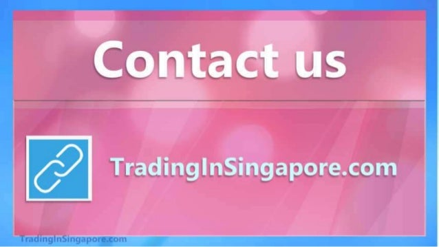 Forex trading for beginners singapore