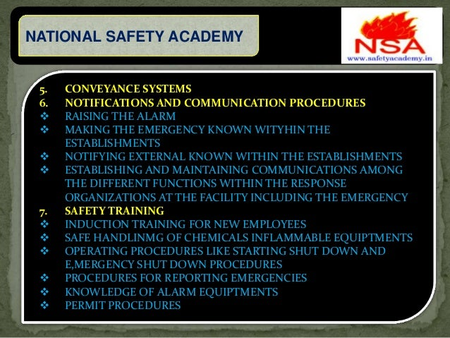 unit 4 health and safety Health, safety and security in health and social care unit introduction health, safety and regular evaluations by the health and safety officer 4.