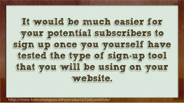 15 Ways to Grow Your Email List and Increase Profits