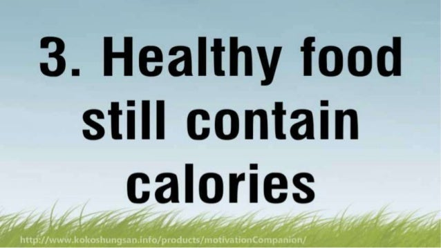 Healthy Weight Loss Tips That You Can Use to Lose Weight