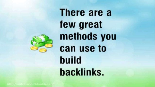 How to Build Backlinks Fast and increase website traffic