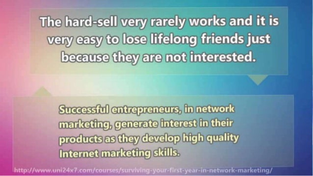 How to Find Effective Leads for Network Marketing