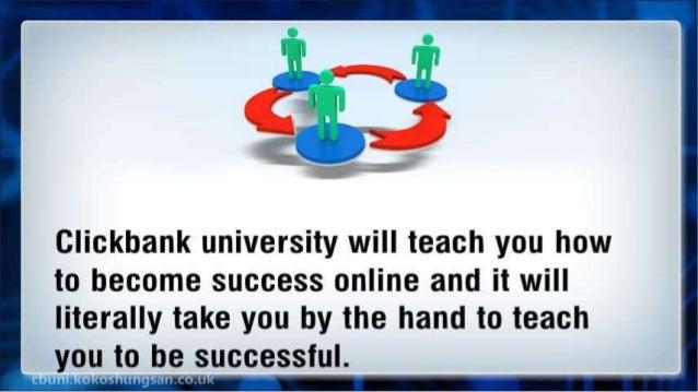 The Best Internet Affiliate Marketing Training Courses: Be a millionaire Slide 3