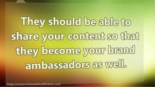 Tips That Can Increase Your Website's Traffic