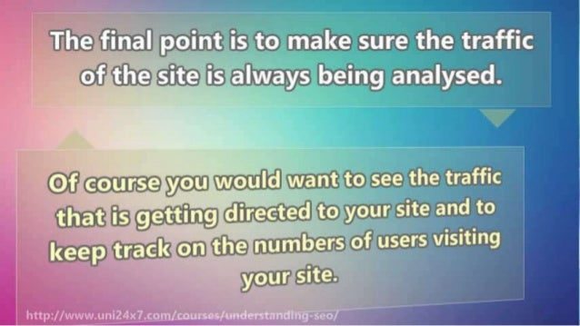 Understanding SEO And Boost Your Sales