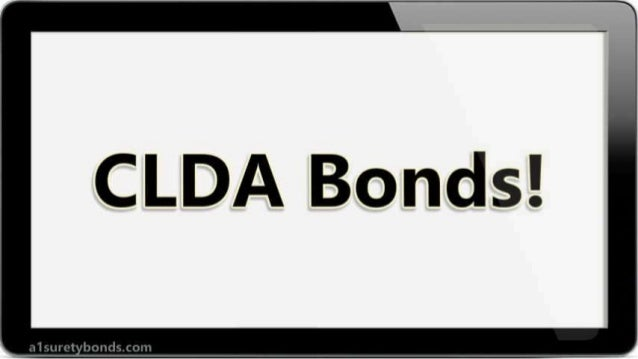 California Legal Document Assistant Surety Bond - Legal document assistant