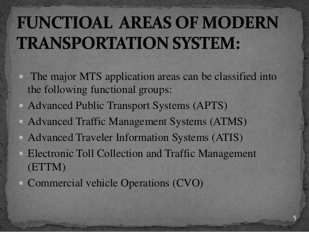 Advanced Traveller Information System Ppt