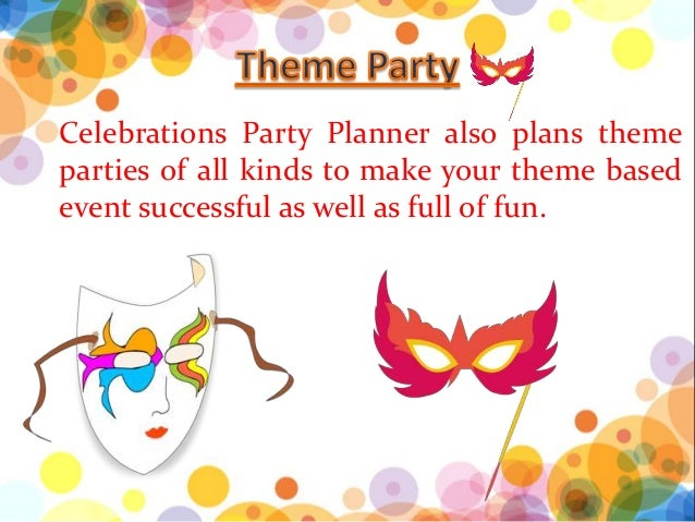Professional Birthday Party Planner in Gurgaon Celebrations Party P – Professional Birthday Card