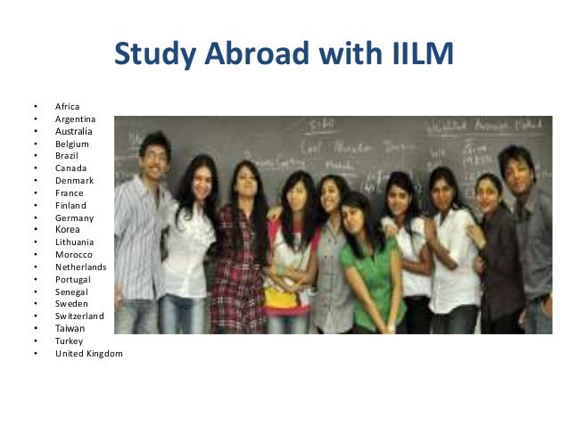 Current BBA Study Abroad | McCombs School of Business