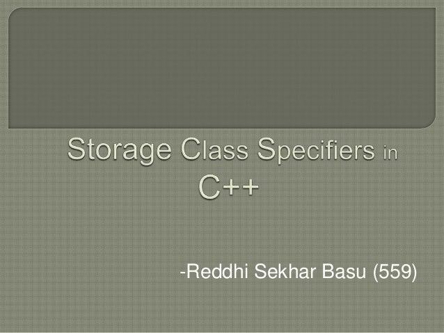 -Reddhi Sekhar Basu (559)