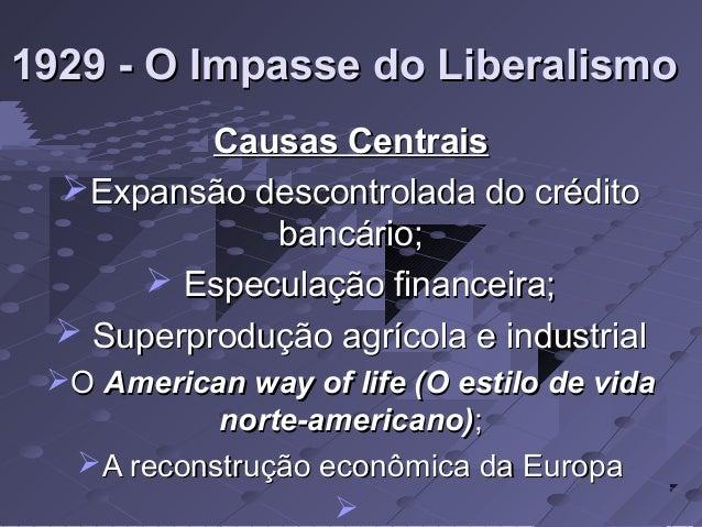 PPT - Crise de 29 Slide 2
