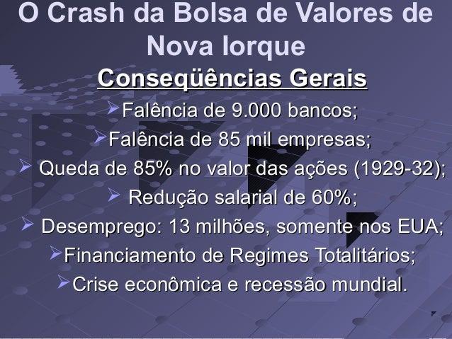 PPT - Crise de 29 Slide 3