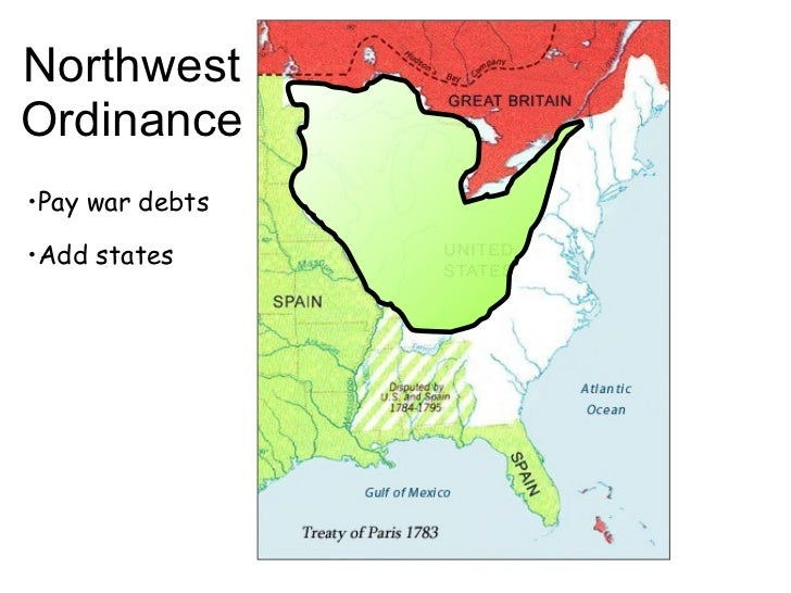 northwest ordinance articles of confederation vs Northwest ordinance   makes slavery illegal in the northwest territory  articles of confederation vs us constitution last modified by.
