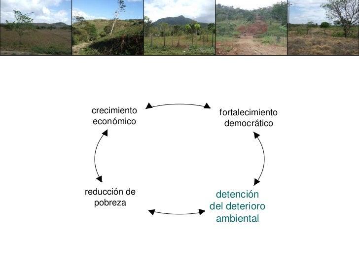  gestión municipal   ambiental exitosa    hoy, se pide permisos                         para prácticamente todas        ...