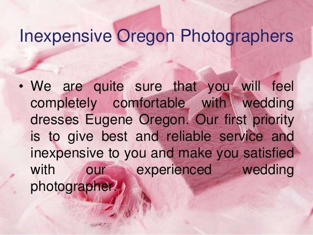Eugene oegon wedding photographer for Wedding dresses eugene oregon