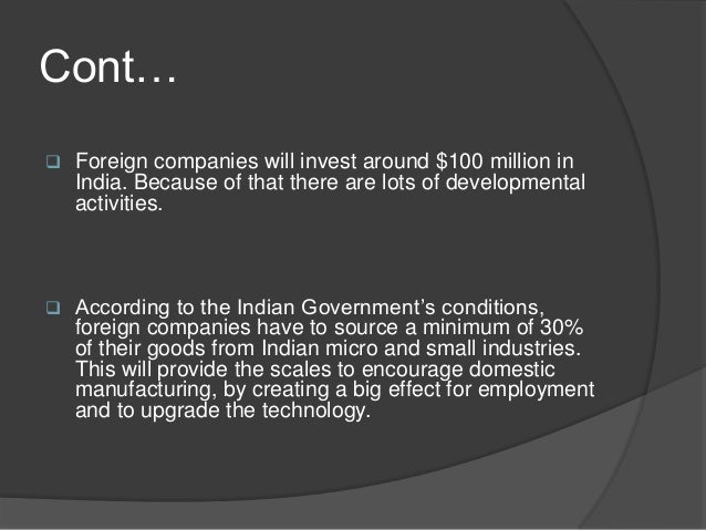 impact of corruption on fdi The impact of corruption on investment  narrative and case study evidence highlights the negative impact that corruption has had on fdi in afghanistan reuters .