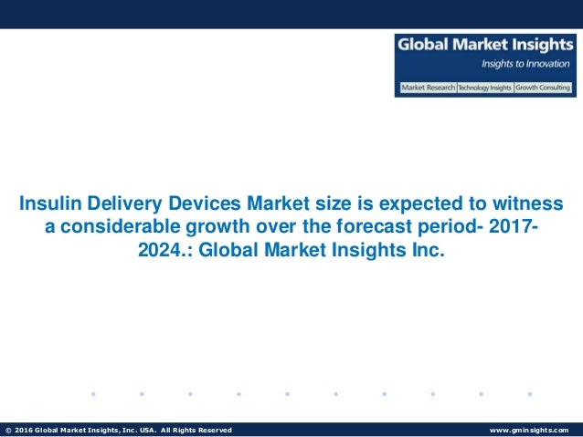 © 2016 Global Market Insights, Inc. USA. All Rights Reserved www.gminsights.com Fuel Cell Market size worth $25.5bn by 202...