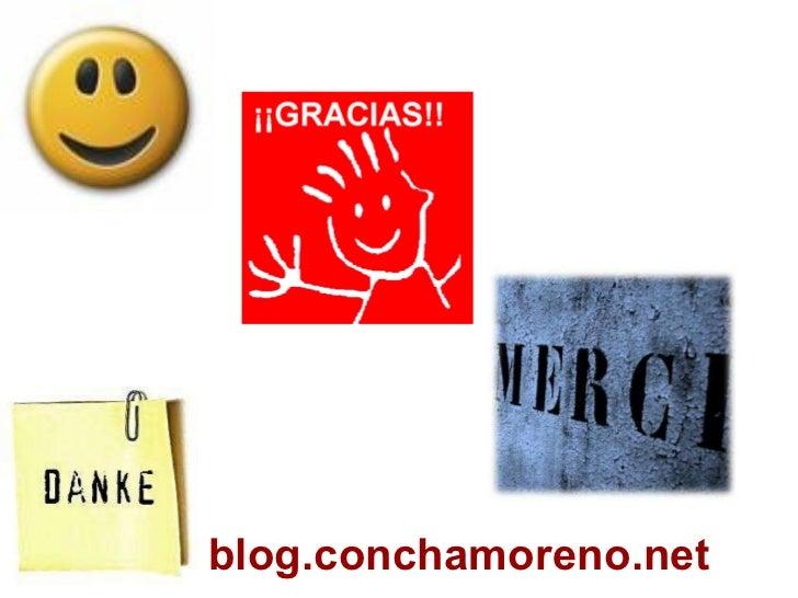 blog.conchamoreno.net
