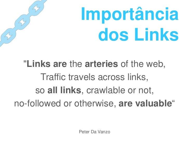 SEO | Link Building por Cassiano Travareli | Search Labs Slide 2