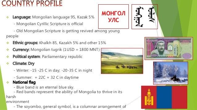 Politics of Mongolia