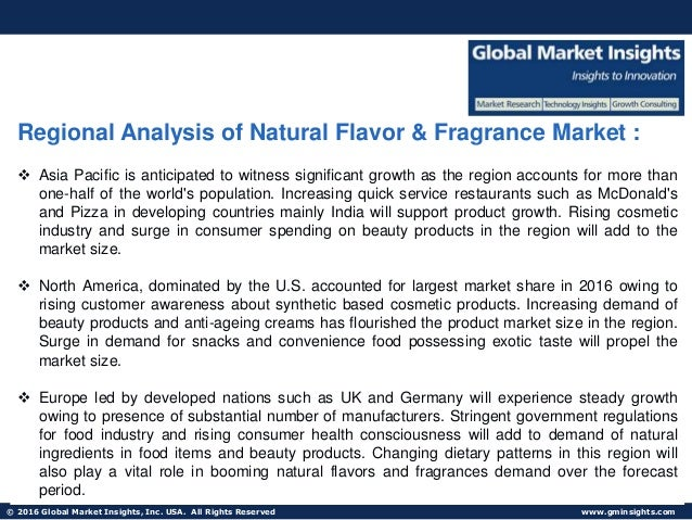 perfume industry statistics essay Dublin--(business wire)--research and markets has announced the addition of the perfume market: global industry trends, share, size, growth, opportunity and forecast 2017 - 2022 report to their.