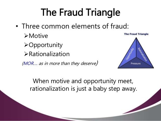 occupational fraud | 2012 report to the nations on occupational fraud and abuse 2 more than 15 years ago, the acfe's founder and chairman, dr joseph t wells, cfe, cpa, conceptualized a groundbreaking research project to study the costs.