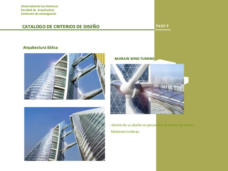 Arquitectura sustentable for Catalogo arquitectura