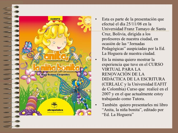 <ul><li>Esta es parte de la presentación que efectué el día 25/11/08 en la Universidad Franz Tamayo de Santa Cruz, Bolivia...