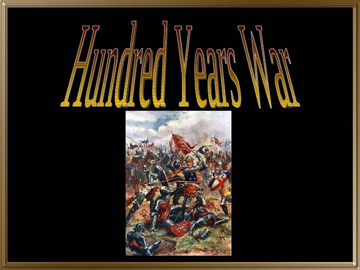 the cause of the hundred years war Hundred years war - prolonged medieval clash between england and france that ended with a french victory despite several periods of english success.