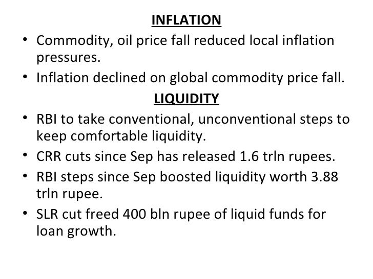 fall of the rupee impact on inflation and loans essay The fall of rupee vs dollar has created the same conundrum what the rupee appreciation caused in year 2007 however, the impact has reversed this time with exporters making appreciated revenues and the importers feeling the heat.