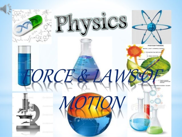 science PPT for class IX
