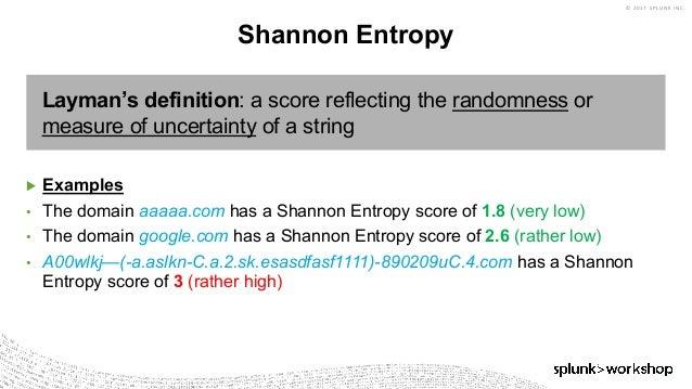 Image Result For Entropy Definitiona