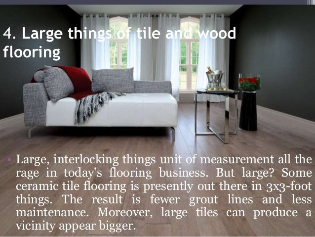 top home flooring trends for 2016