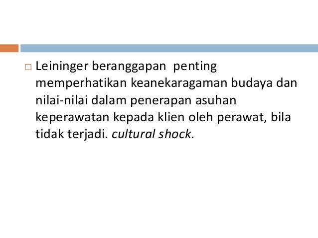Transkultural nursing Slide 3