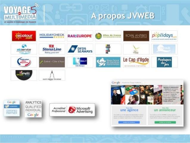 A propos JVWEB