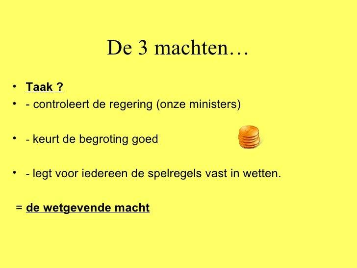 Ppt Vlaamsparlement
