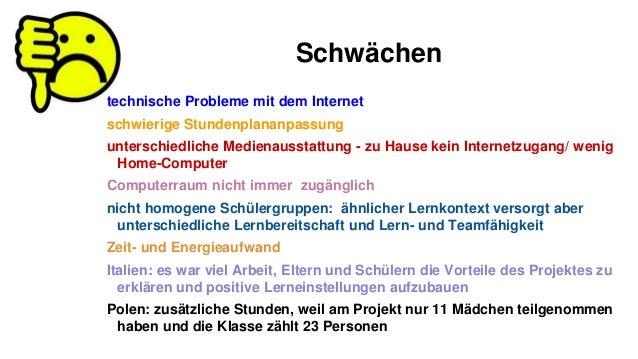 Etwinning fuer DaF-Unterricht Slide 3