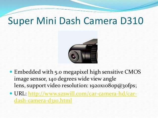 Choose a Decent Car Dash Camera Slide 3