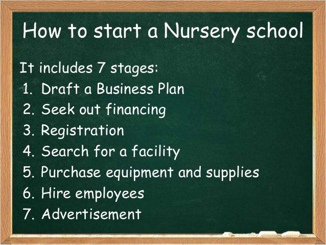 primary school business plan pdf