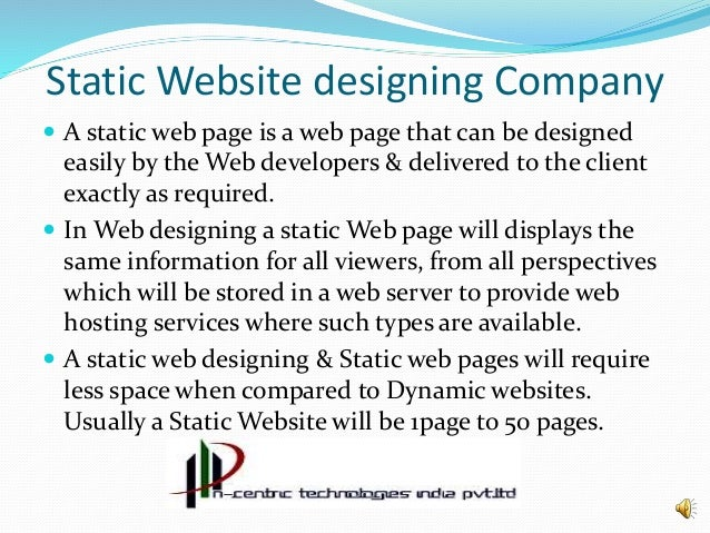 Good Webdesigning company  SEO Company Slide 2