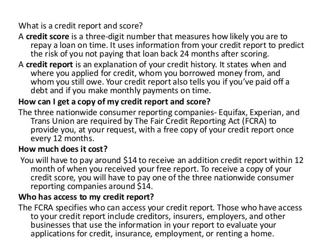 What Is a Good Credit Score and Why Is It Important?