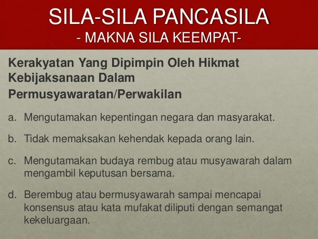 Istts Pancasila Kel 5 Implementasi Pancasila Di Kampus