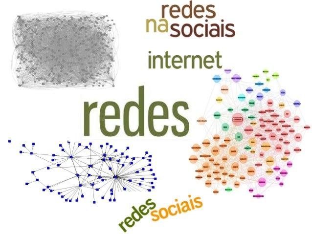 Redes Sociais na Internet e Educação Slide 2