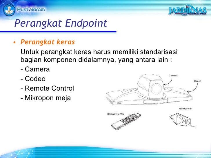<ul><li>Perangkat keras </li></ul><ul><li>Untuk perangkat keras harus memiliki standarisasi bagian komponen didalamnya, ya...