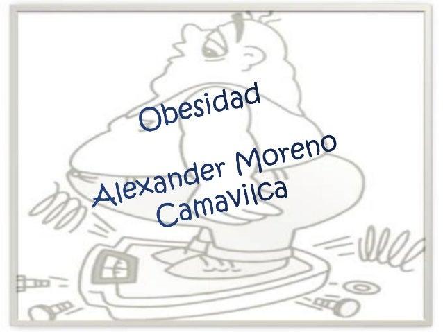 DeCS Obesity