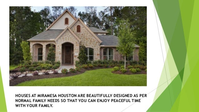 Well designed homes in cypress texas miramesa houston for Well designed small houses