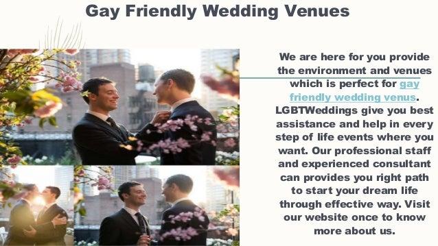 gay marriage website