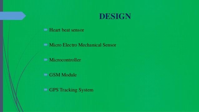 ASSISTIVE SYSTEM FOR EPILEPSY Slide 3